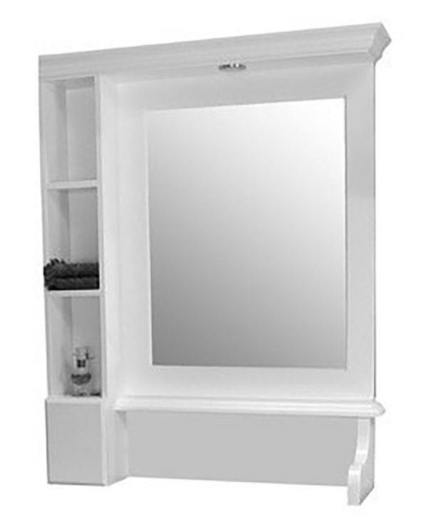spiegelkast links 90cm