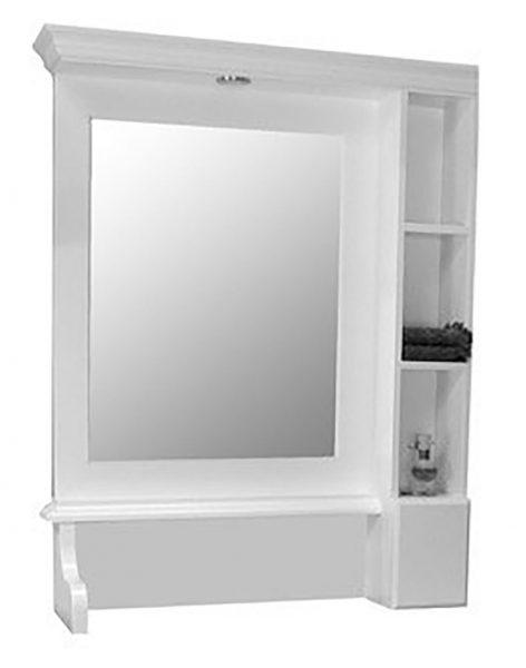 spiegelkast met ledverlichting