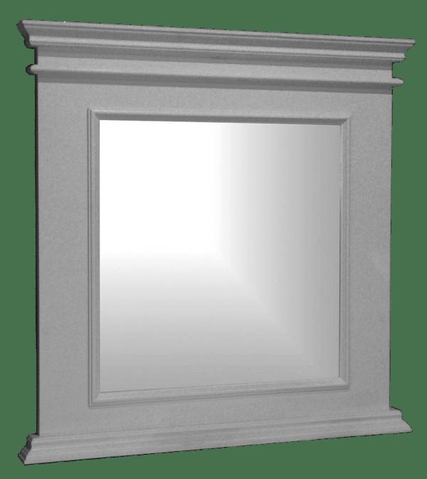 klassieke spiegel met sierlijst