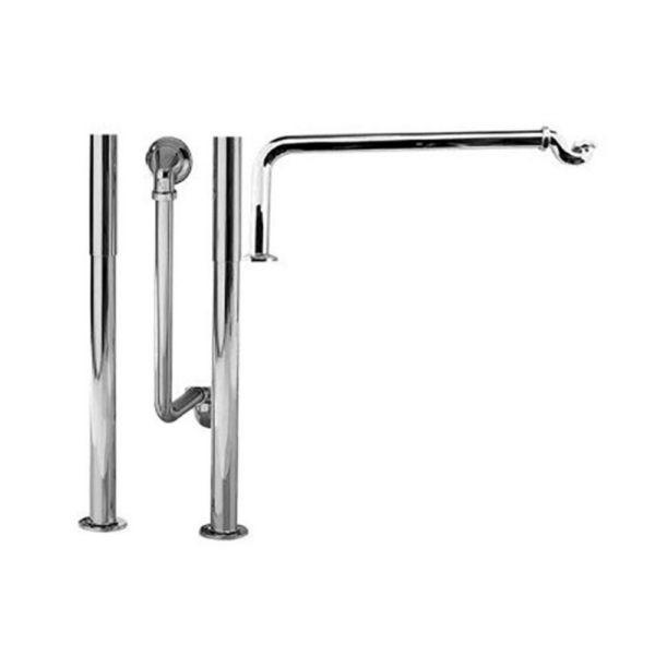 Badafvoer-set-chroom-goud-nikkel-badkamer