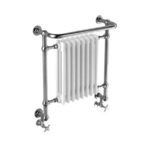Handdoekradiator-cv-elektrisch-muurbevestiging