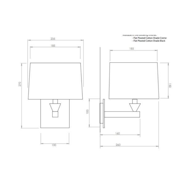 Wandlamp-Astoria-rond-bouwtekening