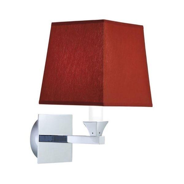 Wandlamp-Astoria-rood