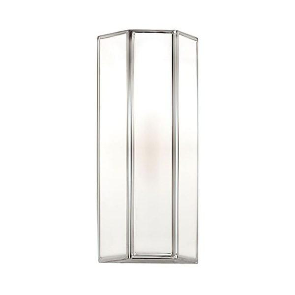 Wandlamp-Empire-verlichting-chroom