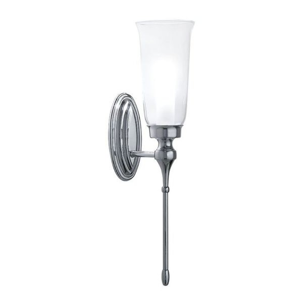 Wandlamp-Westminster-glas-chroom