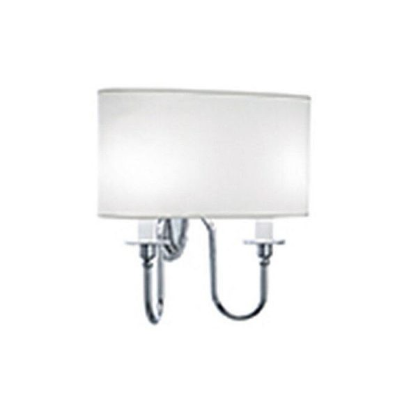 Wandlamp-dubbel-Heyford-chroom