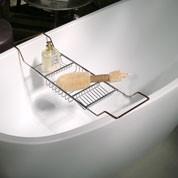 klassiek-badrek-uitschuifbaar
