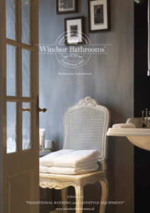 Windsor Bathrooms Brochure