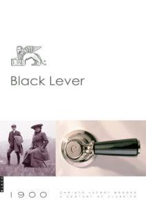 blacklever