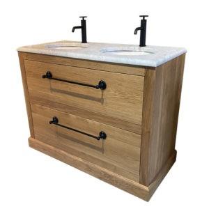 badkamermeubel-massief-eikenhout-met-onderbouw-waskommen-120cm