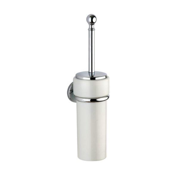 toiletborstel-muurmontage-chroom