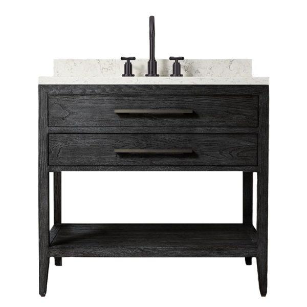 badkamermeubel-eiken-zwart-hotel-90x55x92cm-wingate