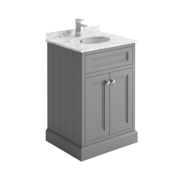 badkamermeubel-lichtgrijs-marmer-60cm-staand-incl-wastafel-softclose