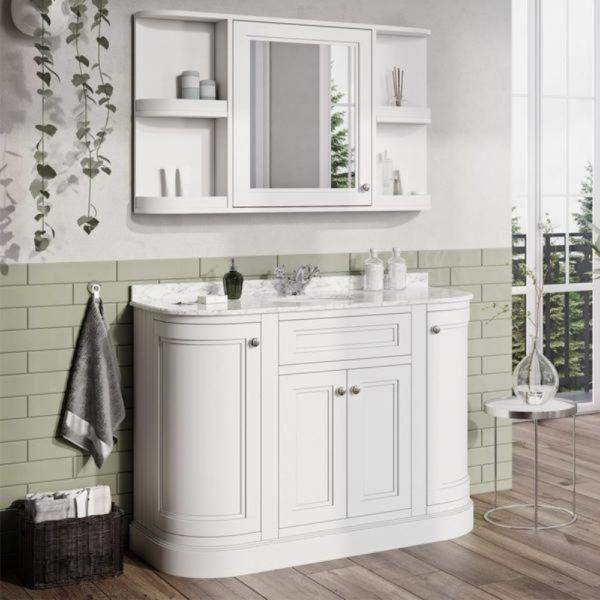 badkamermeubel-met-spiegelkast-soft-close-deuren